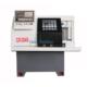 CNC Lathe Machine CK0640 1