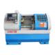 CNC Lathe Machine CK6136 1