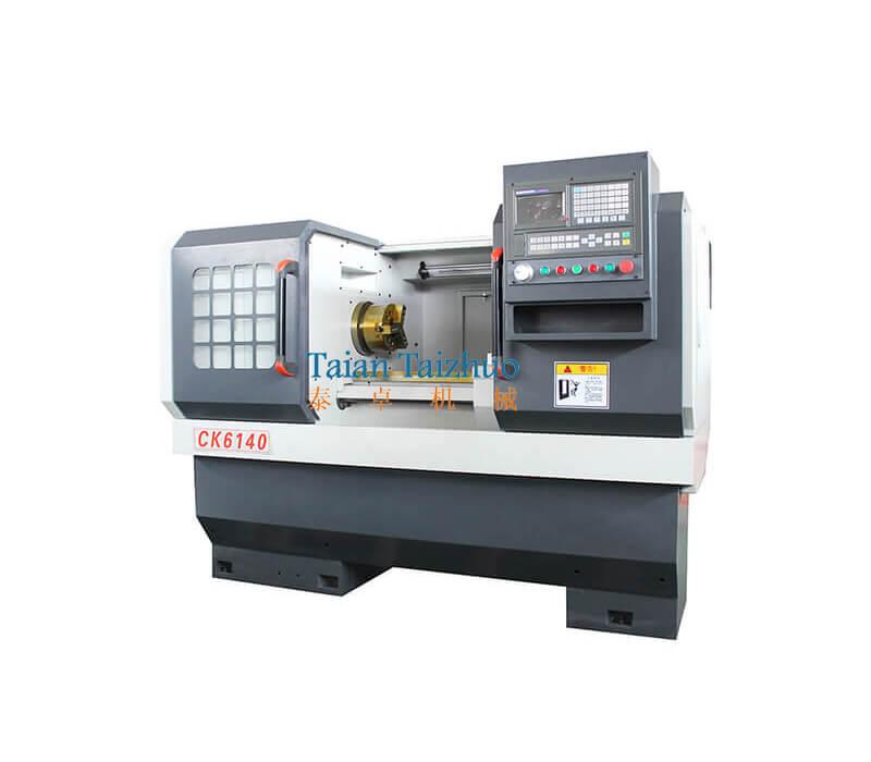 CNC Lathe Machine CK6140 (2)