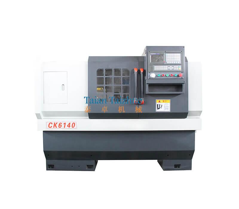 CNC Lathe Machine CK6140 (3)