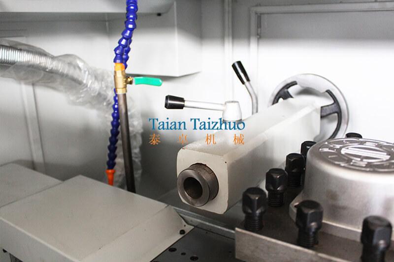 CNC Lathe Machine CK6140 (7)