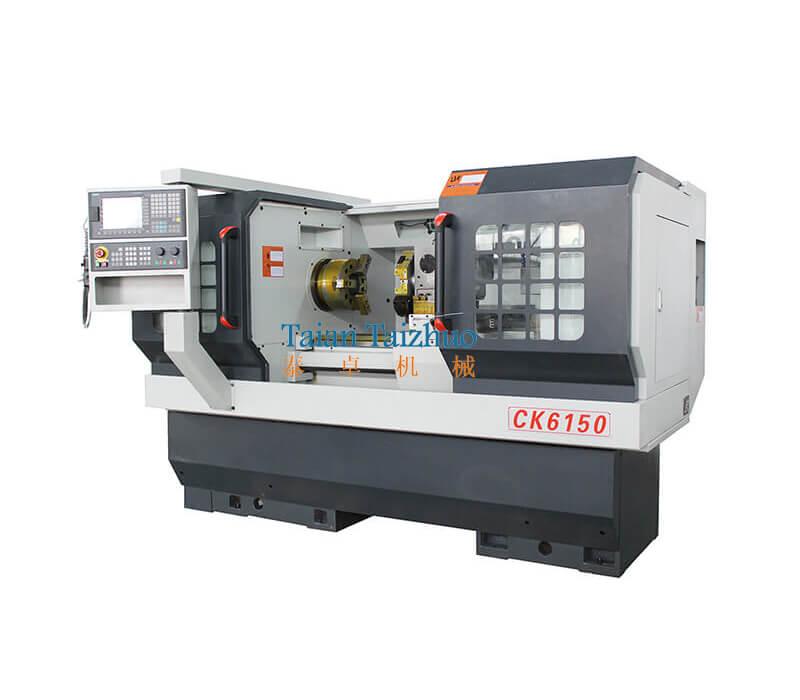 CNC Lathe Machine CK6150 (1)