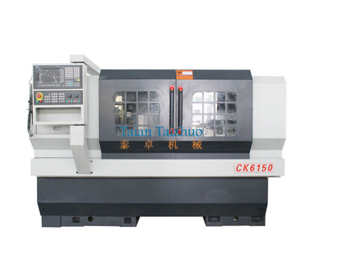 CNC Lathe Machine CK6150 (2)