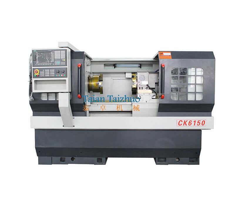 CNC Lathe Machine CK6150 (3)
