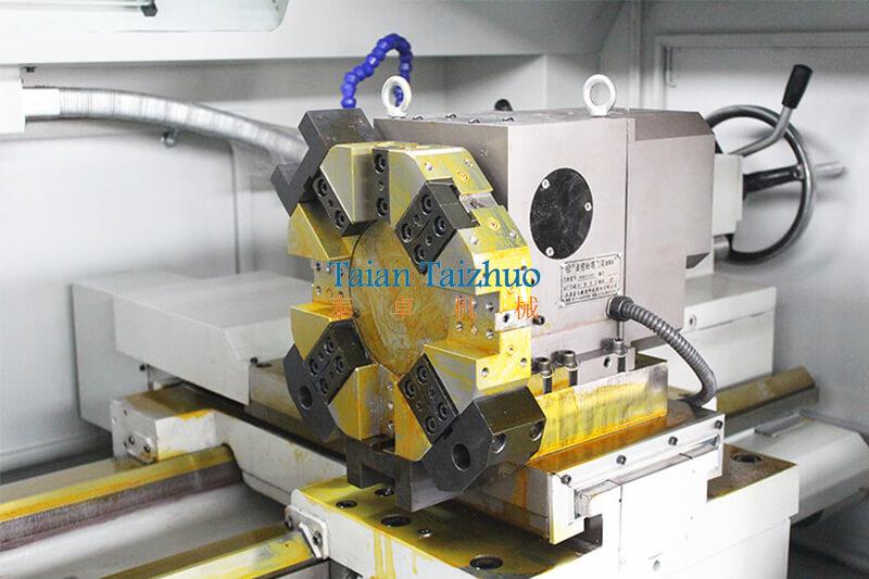 CNC Lathe Machine CK6150 (4)