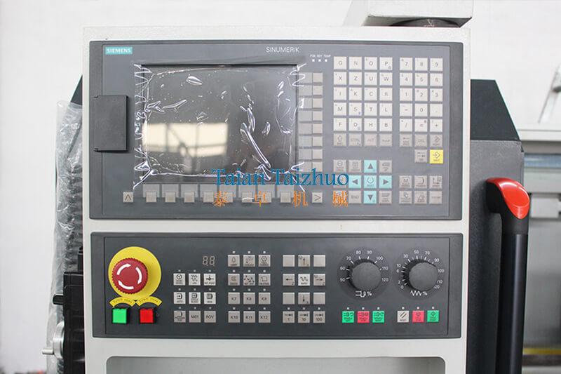 CNC Lathe Machine CK6150 (5)