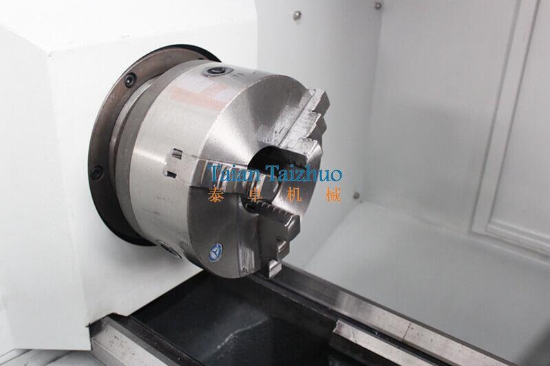 CNC Lathe Machine CK6432 5
