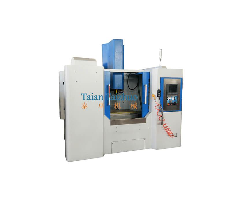 CNC Machining Center VMC1060 (1)