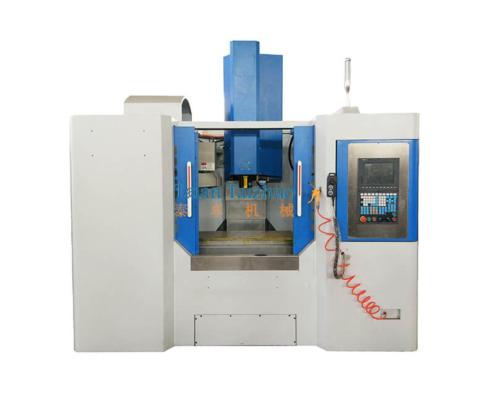 CNC Machining Center VMC1060 (2)
