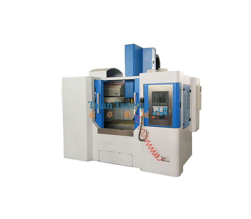 CNC Machining Center VMC1060 (3)