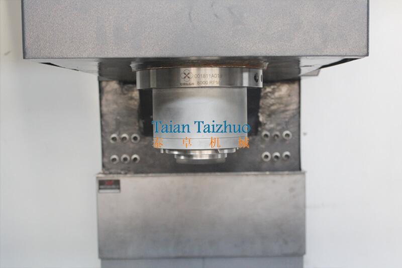 CNC Machining Center VMC1270 (8)