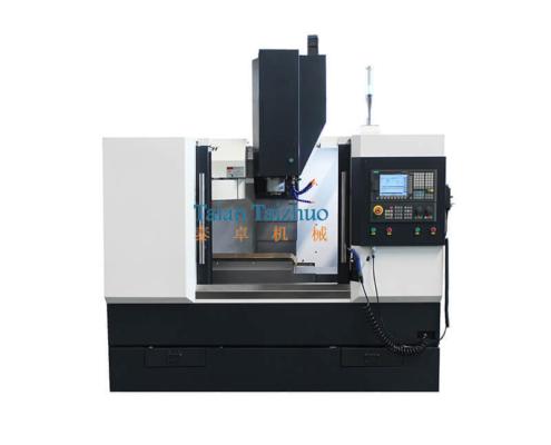 CNC Machining Center VMC500 (1)