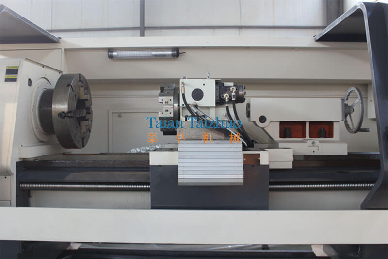 Pipe Threading CNC Lathe Machine CK1322 (9)