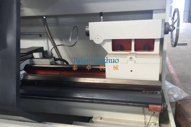 Pipe Threading CNC Lathe Machine CK245 (10)