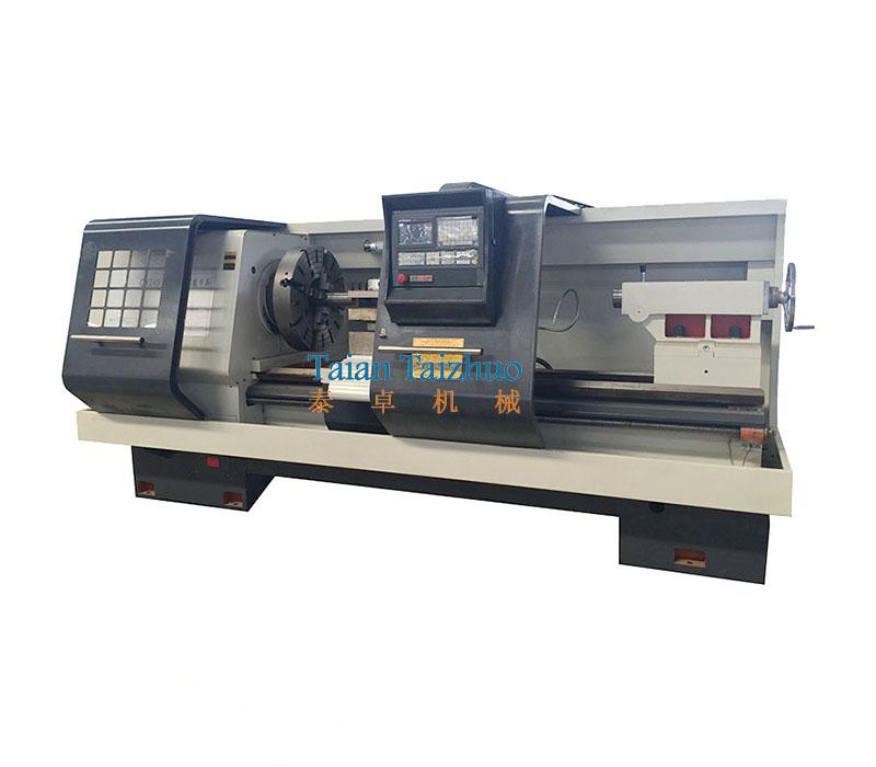 Pipe Threading CNC Lathe Machine CK245 (3)