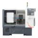 Slant Bed CNC Lathe TCK46P 1