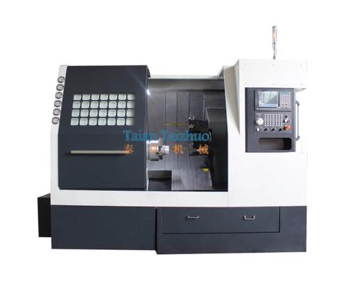 Slant Bed CNC Lathe TCK550C (1)