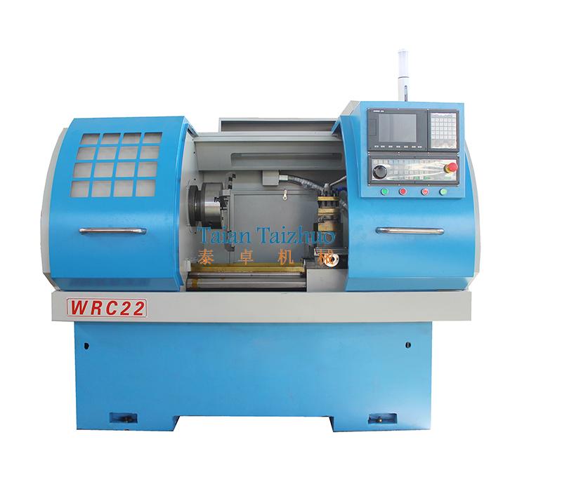 Wheel Repair CNC Lathe (1)