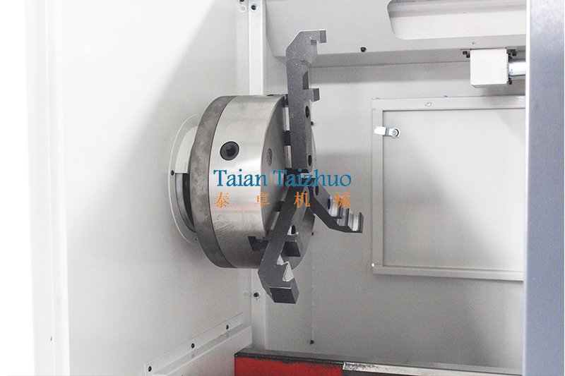 Wheel Repair CNC Lathe (5)