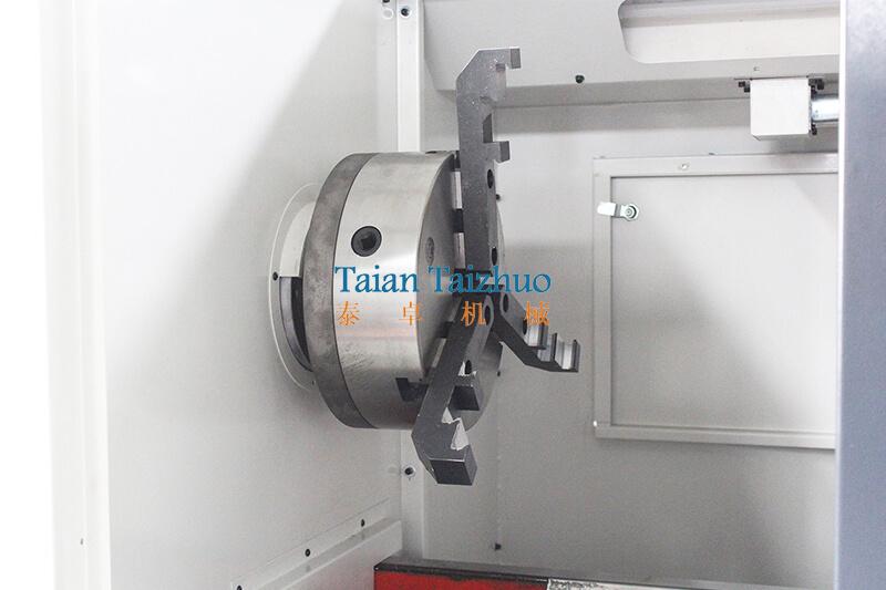Wheel Repair CNC Lathe WRC28 (5)