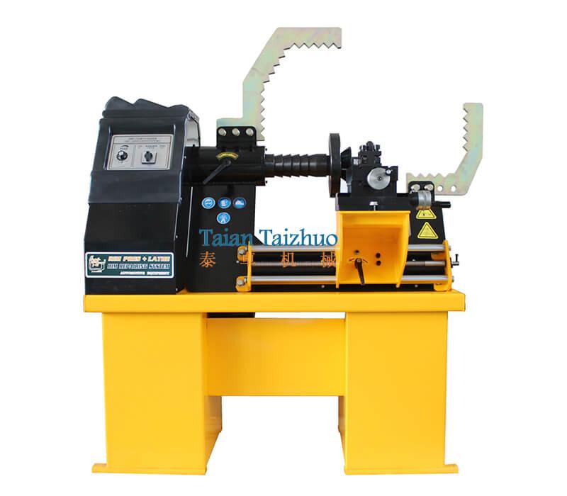Wheel Straightening Machine (1)