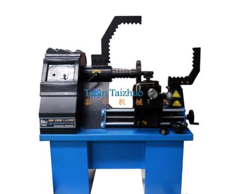 Wheel Straightening Machine (3)